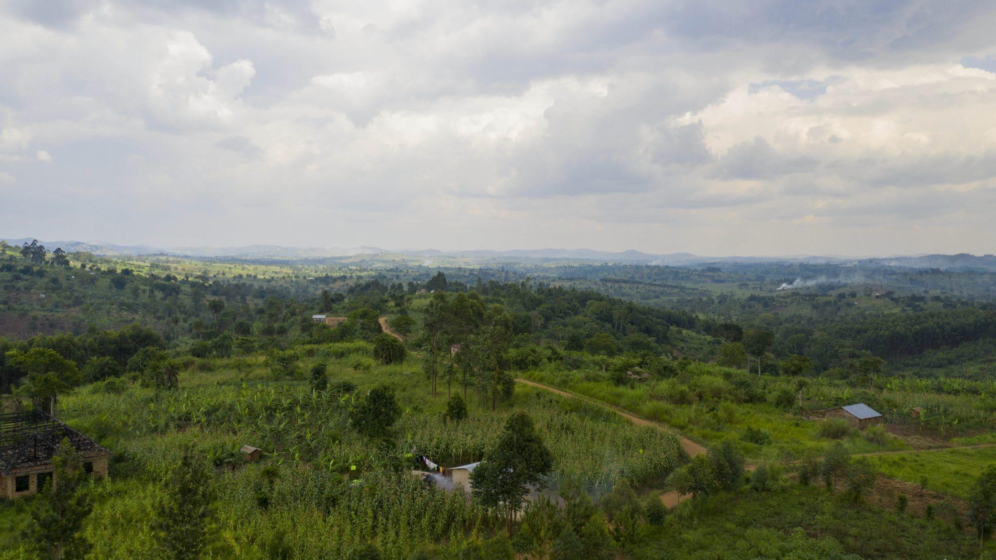 Uganda, July 2019